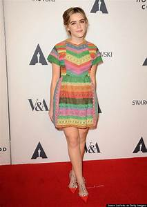 Why 'Mad Men' Star Kiernan Shipka Is One Of 2014's Most ...