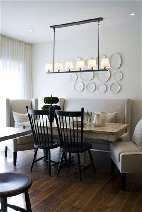 Banquette Bench, Banquettes And Benches On Pinterest
