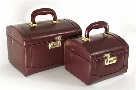 Vanity Luggage - tassia vanity luggage city