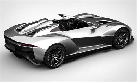 Beast Sports Car by Rezvani Beast Debuts With Ariel Atom Lightness Supercar Looks