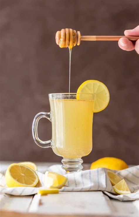 detox lemonade  cookie rookie