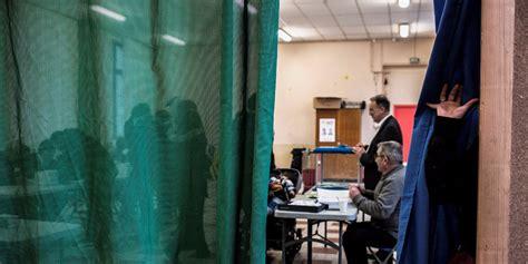 bureau de vote ouvert jusqu à quelle heure présidentielle les bureaux de vote sont ouverts