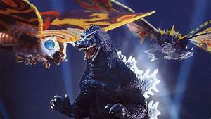 Monster Movie of the Week: Godzilla and Mothra: The Battle ...