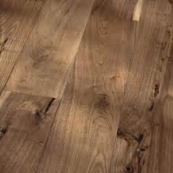 homerwood unfinished amish handscraped walnut 7