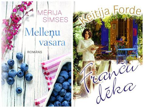 Divi dāmu romāni tavam atvaļinājumam: iesaka blogs ...