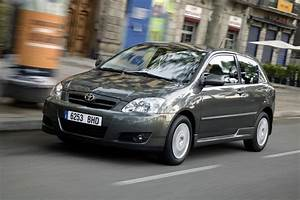 2006 Toyota Corolla Review