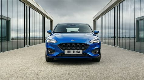 Ford Passenger Car Lineup To Consist Of Only Two Models In
