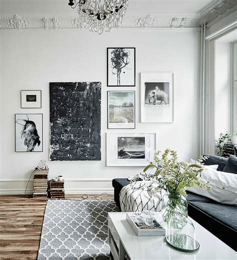 home inspiration gallery walls the green eyed