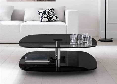 Modern Glass Coffee Table Design Images Photos Pictures