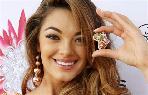 universe demi leigh peters nel