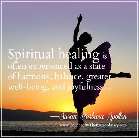 inspirational spiritual quotes  healing quotesgram