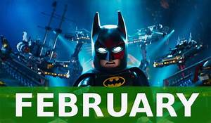 2017 3D Movie Schedule: The Full List Of Titles And ...