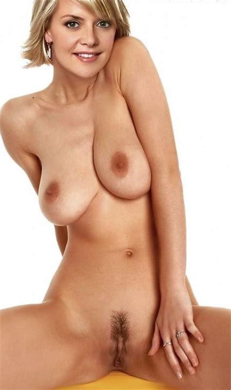 My Fav Fakes Amanda Tapping Celebrity Porn Photo