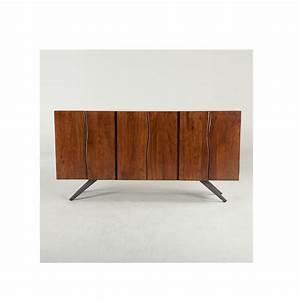 Rustic Modern Capri Sideboard – 2bmod