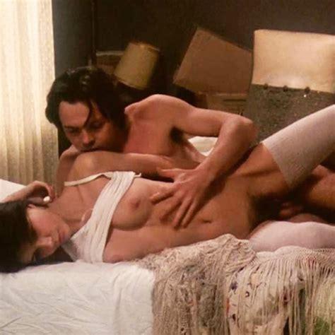Carole Laure Nude Explicit Sex In La Tete De Normande St