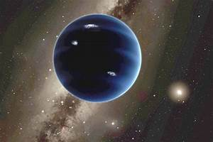 Is Planet 9 going to smash into Earth THIS YEAR?   Daily Star
