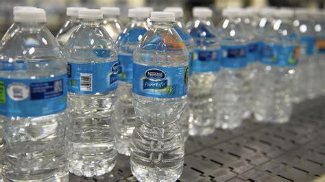 Nestle water bottling project opposition in Monroe County ...