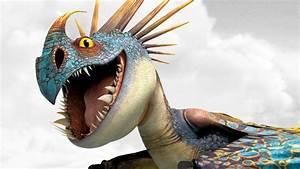 Stormfly | Dragonpedia | How To Train Your Dragon