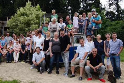 Garten Und Landschaftsbau Tripp by Mitarbeiterfamilienfest Stefan Tripp Garten Und