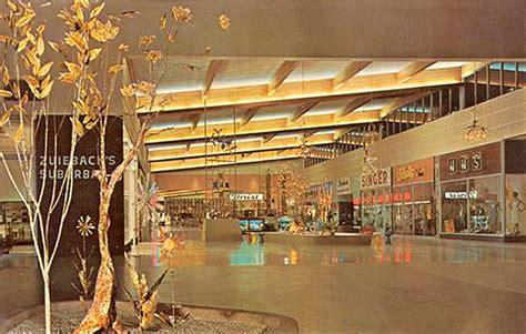 malls  america vintage   lost shopping malls