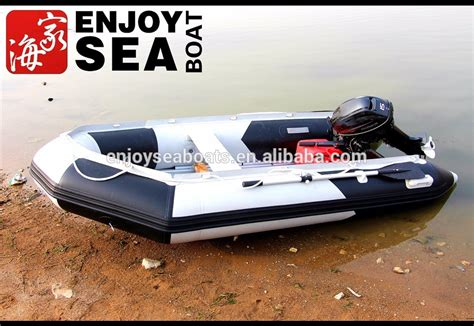 Inflatable Boats For Sale Black by 320 Inflatable Boat For Sailing Fishing Made In China For