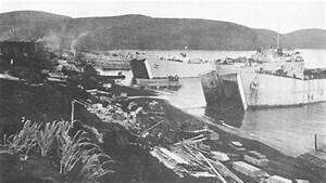 Usn Combat Narrative  The Aleutians Campaign