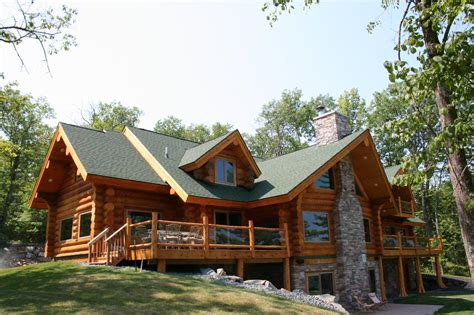 Img_0170 From Yellowstone Log Homes/ Extreme Interiors Intl. In Mcgregor, Mn 55760