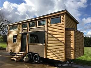 Tiny House Anhänger : mio tiny house tiny house france ~ Articles-book.com Haus und Dekorationen