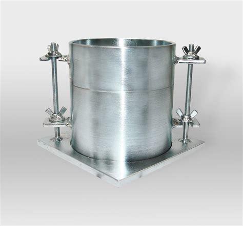 molde  prueba de compactacion proctor modificado pinzuar