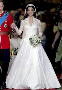 mode toutes les robes royales de pippa et kate middleton With robe kate middleton mariage
