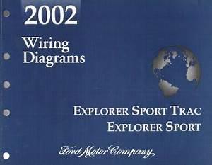 02 Sport Trac Wiring Diagram