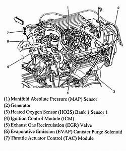 Wiring Diagram 2005 Pontiac Grand Prix Gtp