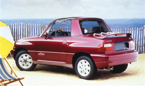 1996-98 Suzuki X-90