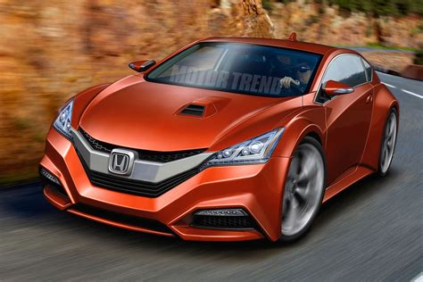 2015 Honda Crz In Development Modified