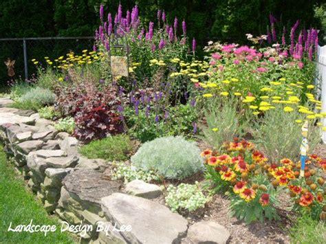 perennial flower garden a guide to northeastern gardening march 2010