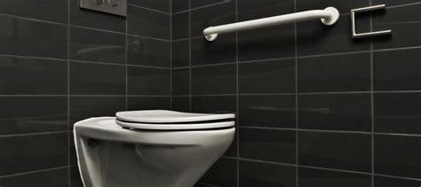 norme pour toilette handicape la norme pour des wc handicap 233 s
