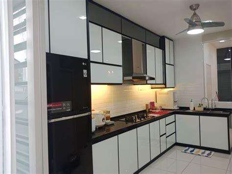 Cabinet Design Images by Aluminium Kitchen Cabinet Available Now Bleno 174