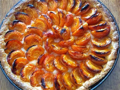 tarte aux abricots pate brisee recette tarte aux abricots frais sur recette