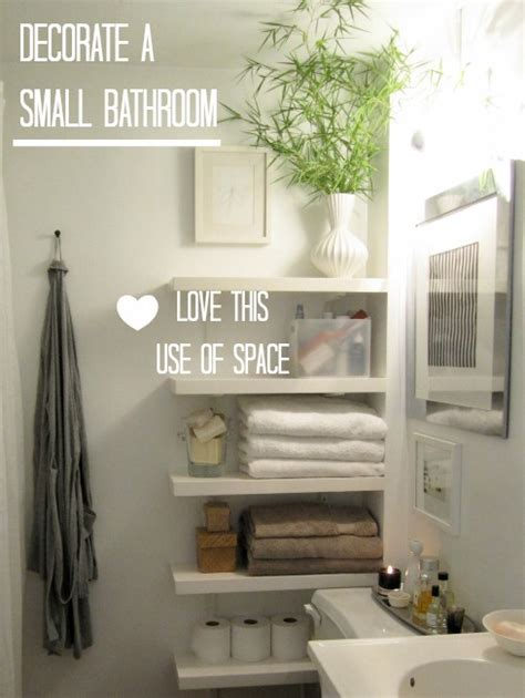 ideas on how to decorate a bathroom how to decorate a small downstairs toilet love chic living