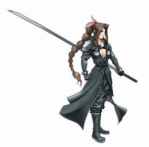 Masamune Aeris by buttjeeeks on DeviantArt