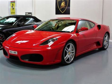 Despite these supercars costing under £100k today, a lot of them the mighty ferrari 458 italia isn't just a flagship ferrari. Ferrari Under 100k - How Car Specs