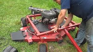 Swisher 60 Inch Trail Mower