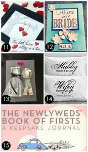 60 best creative bridal shower gift ideas With unusual wedding shower gifts
