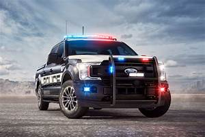 Ford F 150 : all new ford f 150 police responder police truck first pursuit rated pickup truck ~ Medecine-chirurgie-esthetiques.com Avis de Voitures