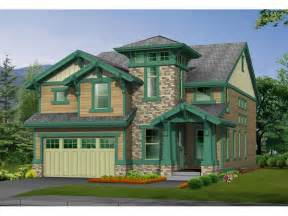 Arts And Craft House Plans by Etherton Arts And Crafts Home Plan 071d 0130 House Plans