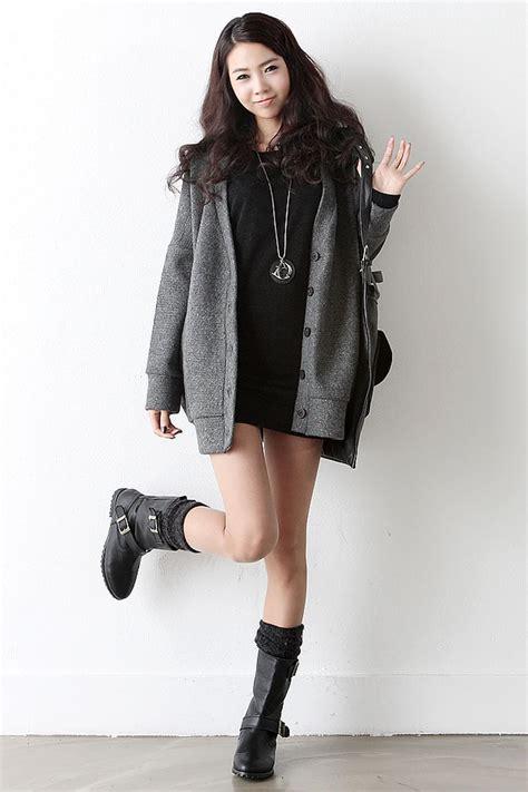 Cute winter Korean fashion. -Lily. #streetstyle. #koreanfashion   Asian Fashion For Her ...