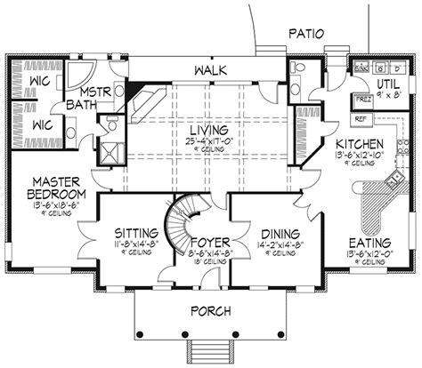 southern plantation home plans southern plantation house plans 17 best images about 19th