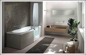 Begehbare Badewanne Mit Dusche Badewanne House Und
