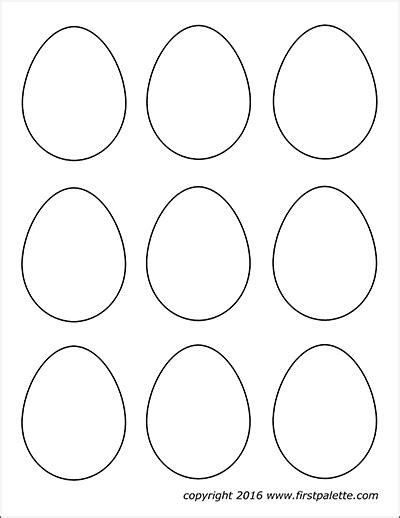 easter eggs printable bowmans website