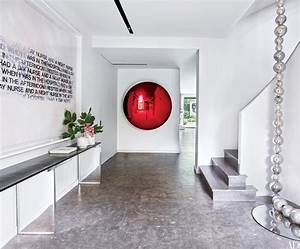 13, Striking, Rooms, With, Contemporary, Interior, Design